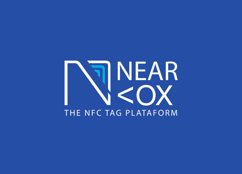 disenador-freelance-zaragoza-nearvox-logo