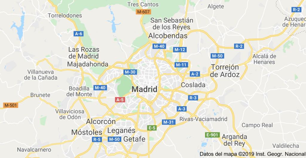 Diseñador Freelance en Madrid